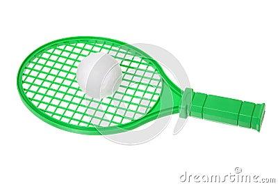 Toy Racket