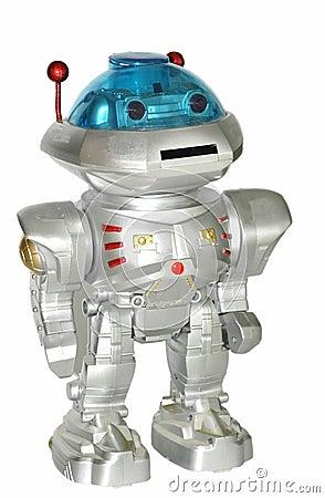 Toy robot