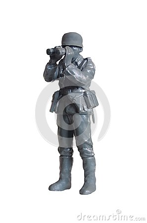 Free Toy Soldier Stock Photo - 100932000