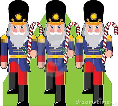 Free Toy Soldiers Royalty Free Stock Photography - 3786027