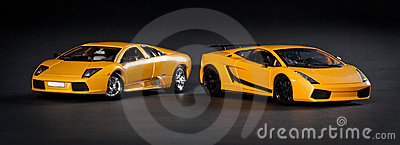 Sport   on Royalty Free Stock Photography  Toy Sport Cars  Image  15701517