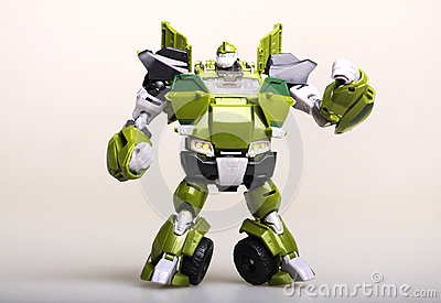 Transformer Robots Toys