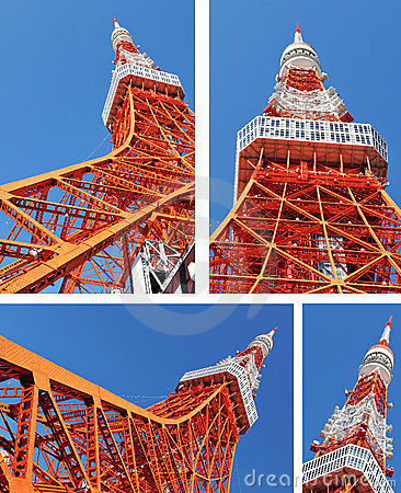 Toyko Tower