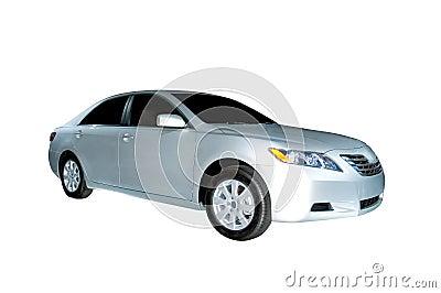 Toyota Camry Hybrid Model