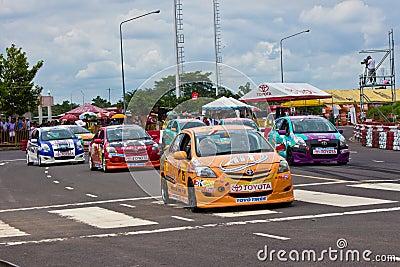 Toyota Motorsport 2012 round 4 Editorial Photography