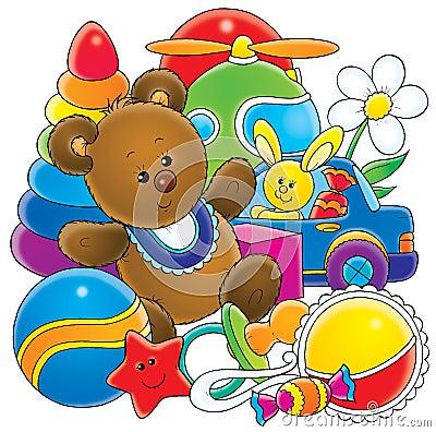 toys 199232