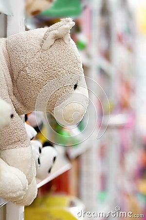 Free Toys Royalty Free Stock Photos - 3369078