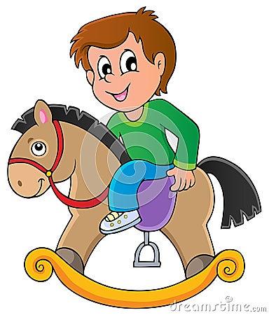 Toys theme image