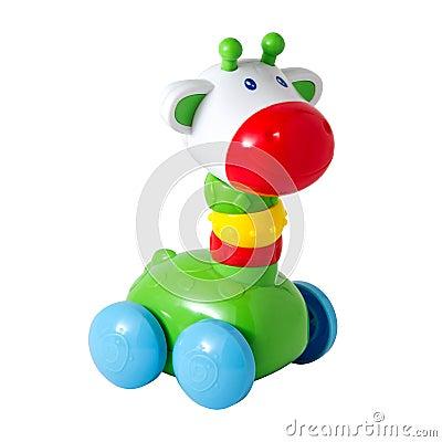 Toys to develop creativity in children