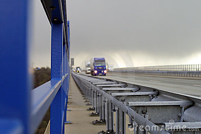 Tráfico de la carretera