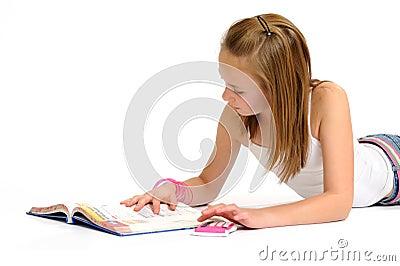 Trabalhos de casa, cálculo da matemática