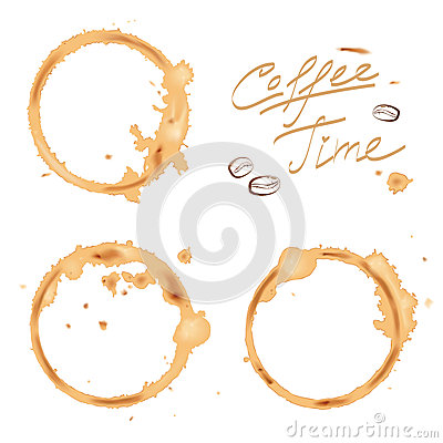 Free Traces Coffee Stock Photos - 41758623