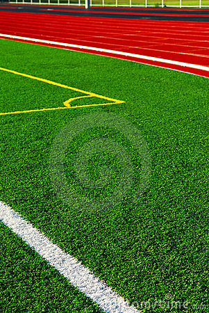 Free Track And Field Royalty Free Stock Images - 3165659