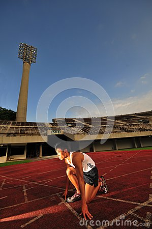Track and Field 4