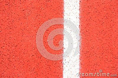 Track ground