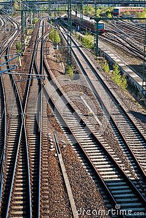 Tracks V1