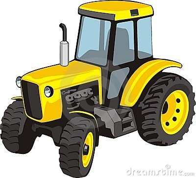 Free Tractor Stock Photos - 18463453