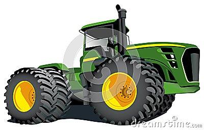 Tractor John Deere Editorial Image Image 15564860