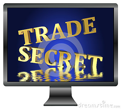 Trade Secret at risk