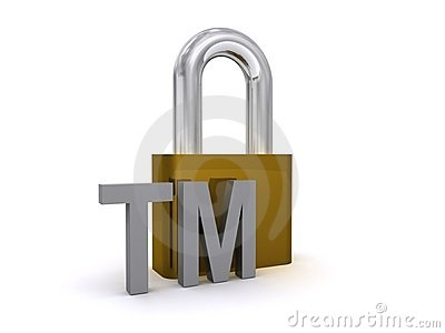 Trademark lock