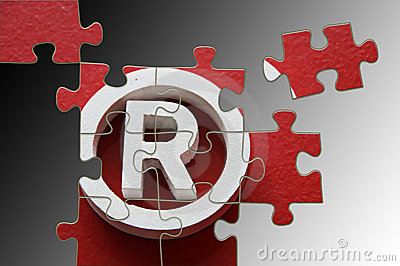 Trademark puzzle