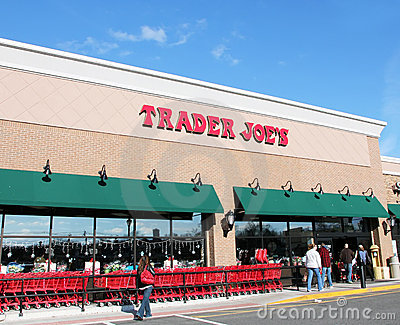 Trader Joe s Editorial Photography