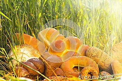 Tradition der gesunden Nahrung