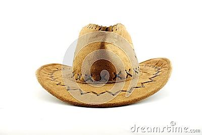 Traditiona Cowboy hat