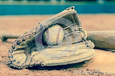 Traditional Baseball