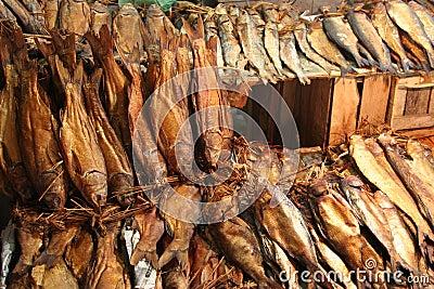 Traditional bazar