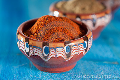 Traditional Bulgarian Herbs and Spices