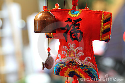 Traditional Chinese handcraft - Sachet