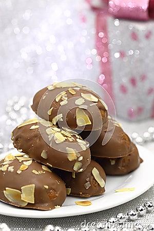 Traditional christmas dessert stock photo image 48080153 for List of traditional christmas desserts