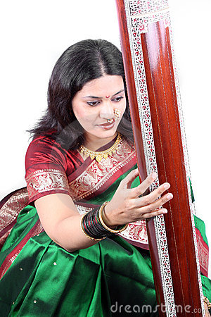 Traditional Classical Singer