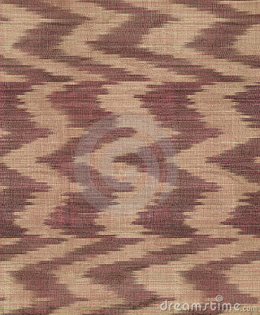 Traditional cloth pattern background