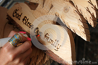 Traditional Crafting