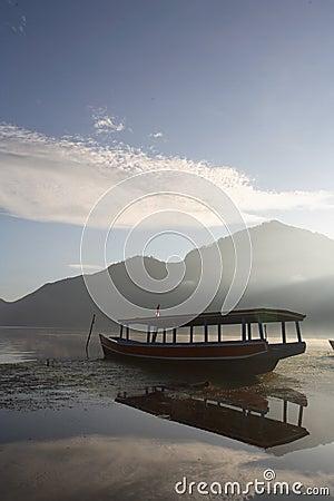 Traditional Fisherman Boat 2