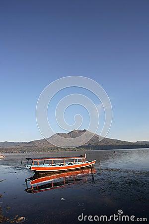 Traditional Fisherman Boat 4