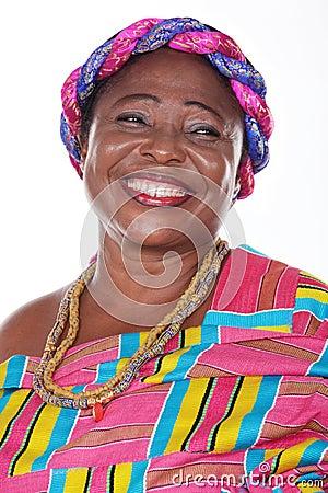 Traditional Ghana