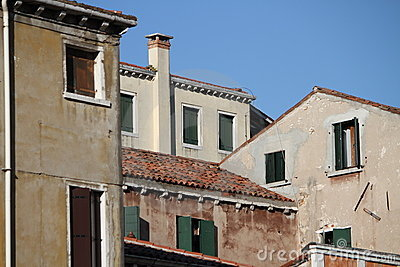 Pics for old italian houses for Classic italian house