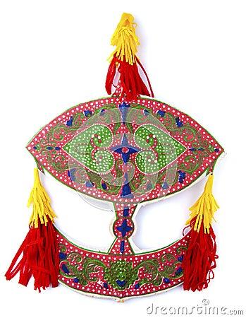 Free Traditional Kite Stock Image - 16028161