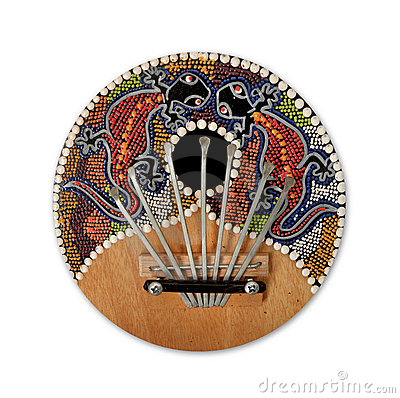 Traditional musical instrument