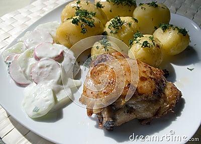 Traditional Polish dish 2