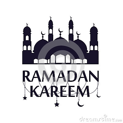 Traditional ramadan kareem art month celebration greeting card traditional ramadan kareem art month celebration greeting card festival design vector vector illustration m4hsunfo