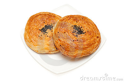 Traditional savory Pastries