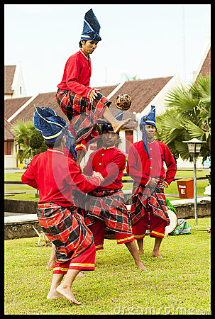 Traditional Sport