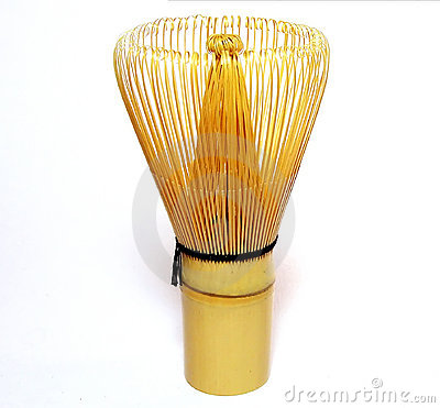 Traditional tea whisk 2