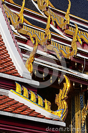 Traditional Thai architecture