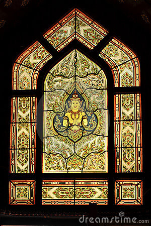 Legacy Stained Glass Pattern Library