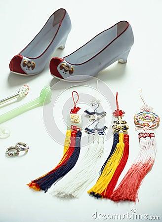 Traditional Trinkets